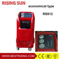 Cheap Economical type Car used r134a refrigerant recycling machine for workshop for sale