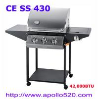 Best Wholesale Gas Barbecue Grill wholesale