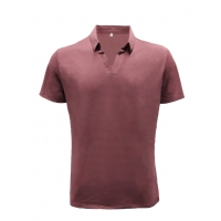 China Custom Dry Fit Mens Polyester Spandex Moisture Wicking Short Sleeve on sale