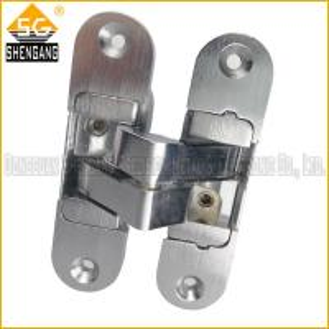 China door&window hinges concealed hinges 3D adjustable hinges hidden hinges  invisiable hinge on sale