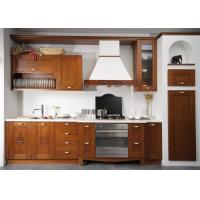Best Prima Home Solid Wood Shaker Style Kitchen Cabinets Free Design With Blum / Dtc Hardware wholesale