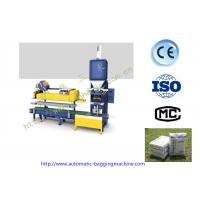China Bag Sealing and Bagging Solution Sealers Equipment 25 Kg Open Mouth Bagging Machine Packing Scale on sale