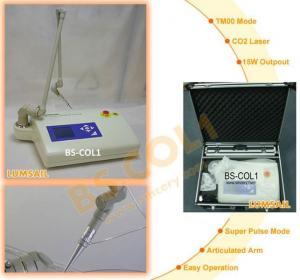 Best Protable Fractional Co2 Laser Treatment Machine For Skin Resurfacing / Wrinkles wholesale