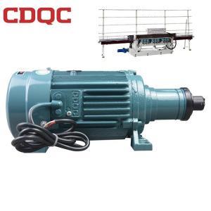 China Grinding Machine 2 Speed Electric Motor , Three Phase Ac Motor UAMZ90 Series on sale
