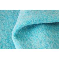 Buy cheap Anti - Static Textile Hard Wearing Acrylic Wool Fabric Eco - Friendly Feature product