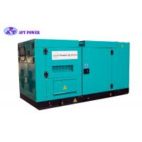 Cheap Silent Diesel Generator Equipped Nissan Engine And Low Oil Consumption for house for sale