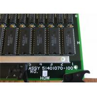 China Durable Honeywell AMR Board 51401070-100 Contorl Printed Circuit Card Anticorrosive on sale