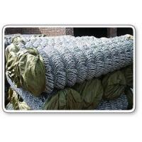 Cheap Chainlink Fence Netting for sale