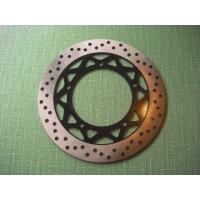 Best Motorcycle Brake Discs for Yamaha YBR125 wholesale