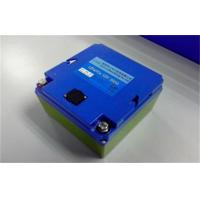 Best 12V Lithium Iron Phosphate Battery Packs with 5C - 10C Low Rate Discharge wholesale