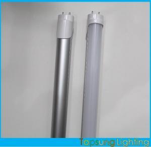 China led daylight tube t8 2.4m fluorescent tube 40w with 50000 lifespan on sale