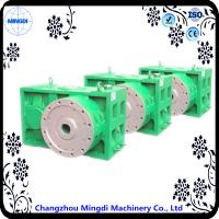 Best Plastic Extruder Reduction Gear Boxes 5.5 - 540kw Electric Motor wholesale