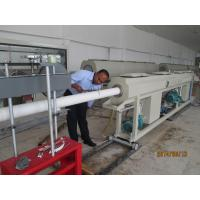 Best Industry Oil PVC Pipe Extrusion Line high Capacity with double wall wholesale