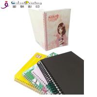 Best A5 PU Leather Daily Weekly Custom Planner Printing Service Thread Sewing Binding wholesale