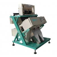 High Speed Onion Vegetable Sorting Machine with 1.0 - 1.5 Handling Capacity