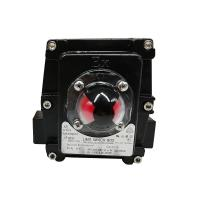 Best Explosion Proof Pneumatic System Components Pneumatic Actuator Limited Switch APL Series APL-410N wholesale