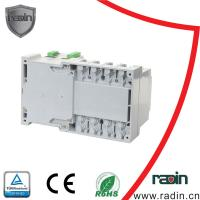 Best Control Panel Automatic Transfer Switch Change Over 50/60Hz ODM Available wholesale