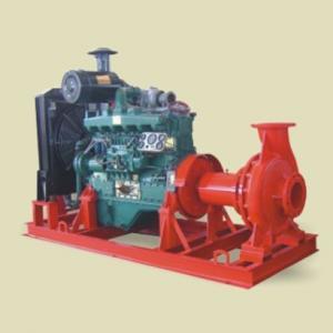 Best Diesel engine fire pump series (XBC) wholesale