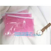 Best Eco biodegradable luxury jewelry sales see through packing bag,Soft Sealing Bag Plastic Bag With Zipper,Resealable Clear wholesale