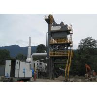 Best 100TPH Complete Set Stationary Asphalt Mixing Plant with Vibrating screen wholesale