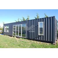 Best 40ft Prefab Container Homes Good Moisture Resistance Performance For Hotel wholesale