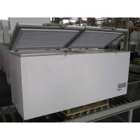 China Chest Freezer with Double Top Door on sale