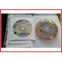 Buy cheap Full Version Windows Server 2008 R2 Standard , Win Server 2008 R2 Enterprise from wholesalers