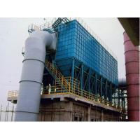 Best FMQD Air Cleaning Industrial Dust Collector / Cement Dust Collector Novel Design wholesale