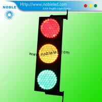 Buy cheap led traffic signal light(NBJD213F-3-C) from wholesalers