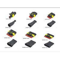 Best AMP Connector TE Connector TYCO Connector 1P 2P 3P 4P 5P 6P wholesale