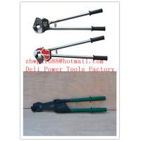 Best Cable cutter with ratchet system,Cable scissors wholesale