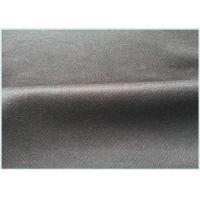 Best Herringbone Childen'S Cloth Stretch Wool Fabric 650g / M 55P Breathable Warm wholesale