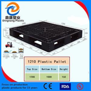 Best One time Export Plastic Pallet wholesale