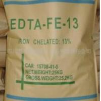Best Microgranular EDTA Ferric Sodium Salt EDTA-FE-13 CAS No. 15708-41-5 of EDTA Chelator Xi wholesale