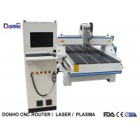 Best High Accuracy 3 Axis CNC Router Machine With Yaskawa Servo Motor wholesale