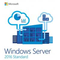 Best OEM Key Microsoft Windows Server 2016 Standard STD OEM Sealed English Version wholesale