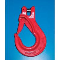 Best 322A Alloy Steel Swivel Hook, forged lifting hook wholesale