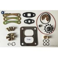 China FIAT Turbo Repair Kit  TO4B / TO4E / TBP4 468100-0000 , Turbocharger Spare Parts on sale