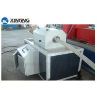 Best Operating Stable Plastic PVC Pipe Slotting Machine Hole Punching 1 Year Warranty wholesale