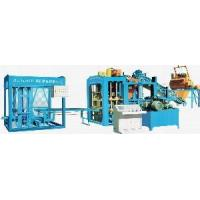Best Full Automatic Flyash Brick Making Machine with Germany Standard (QT8-15) C wholesale