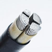Best Medium Voltage XLPE Insulated Power Cable YJV cable 26 / 35KV 1*400mm2 wholesale