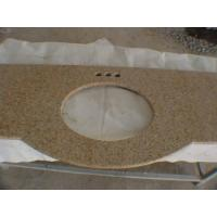 China Granite & Marble Vanity Tops for Commercial and Residential Use on sale