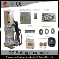 Best DC24V 600KG  Roller shutter door motor(100% test) wholesale