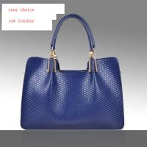 China 2014 new arrival  genuine leather cow leather handbag party bag high quality fashion lady handbag on sale