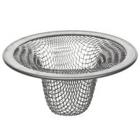 China Kitchen 316 Stainless Steel Wire Mesh Screen For Filter , 0.02mm - 4mm Dia on sale