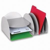 Best Bookends, Available in Various Colors, Made of Steel Plate with Powder Coating wholesale