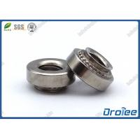 Best CLS 4-40-0/1/2/3 Stainless Steel Self Clinching Nuts wholesale