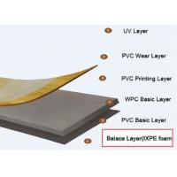 Best Closed Cell Acoustic Soundproofing Foam XPE Or XLPE With Good Properties wholesale