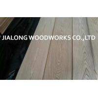 Best Ash Wood Plain Cut Natural Wood Veneer Sheet / Reconstituted Veneer wholesale
