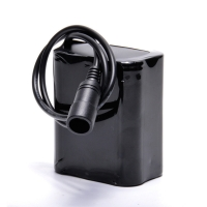 Best 7.4V 7200mAh Rechargeable Lithium Battery Packs For Miner Lamp wholesale